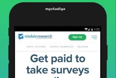 Kalau Mau Riset Pasar Online Jangan Bingung, Gunakan Aplikasi Vindale