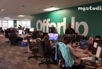 Mengulas Lebih Dalam Tentang StartUp OfferUp Yang Bersaing Dengan Marketplace Raksasa