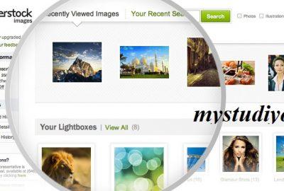 Kalau Kamu Hobi Dengan Dunia Video Dan Fotografer Harus Tau Website Shutterstock