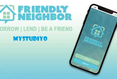 Investasi Dan Mendapatkan Uang Dengan Mudah Melalui Neighbor App