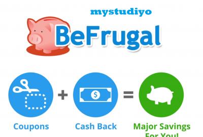 Dapatkan Bantuan Menghemat Uang Anda Dengan Aplikasi BeFrugal Serta Dapatkan Cashbacknya
