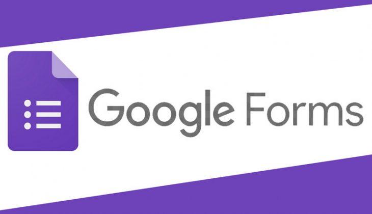 Google Form untuk Lakukan Survey