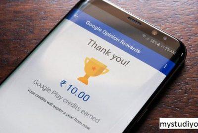 Google Opinion Rewards, Aplikasi Survey Yang Memberikan Banyak Hadiah
