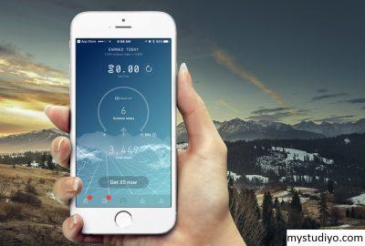 Tips Menghasilkan Lebih Bayak Koin Pada Aplikasi Sweatcoin