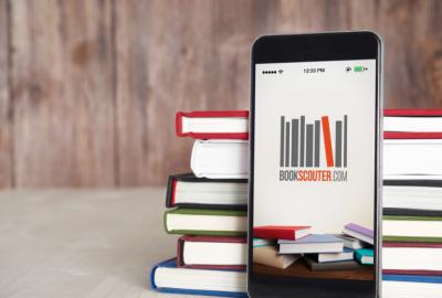 BookScouter, Platform Online Penghasil Uang Dengan Cara Menukarkan Buku Teks