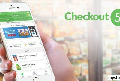 Checkout 51 Aplikasi Cash Back Belanjaan Terpopuler di Amerika