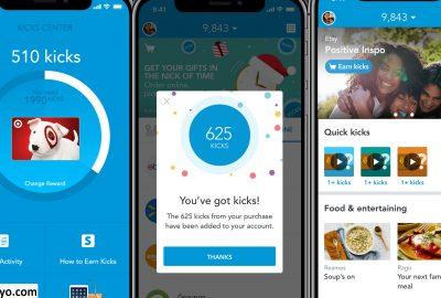 Shopkick, Aplikasi Belanja Yang Menawarkan Hadiah Untuk Aktivitas Belanja