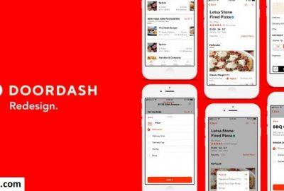 DoorDash, Aplikasi Penghasil Uang Dengan Menjadi Layanan Pengiriman Makanan