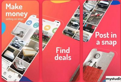 Letgo Aplikasi Yang Memungkinkan Anda Menjual Semua Barang Bekas Yang Tak Terpakai