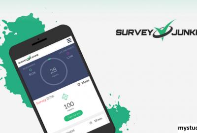 Survey Junkie, Platform Survei Penghasil Uang