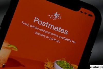 Postmates, Platform Pengiriman Barang Untuk Menghasilkan Uang