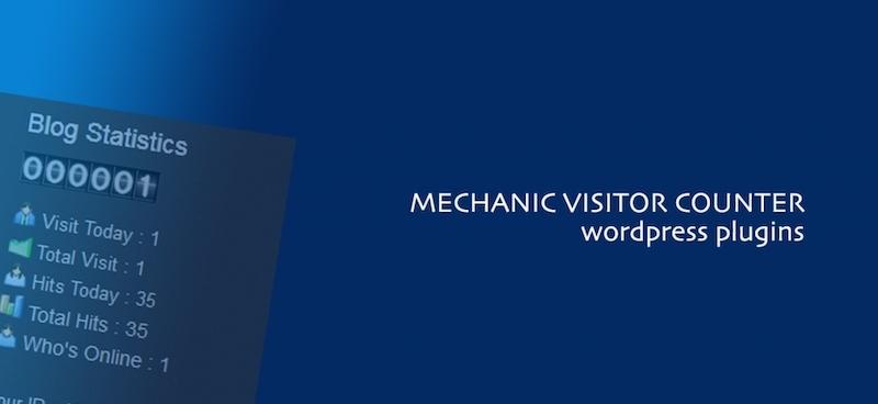 Aplikasi dan Widget Untuk Para Visitor