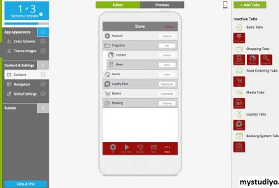 AppInstitute, Platform Pembuatan Aplikasi Terbesar