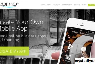 Swiftic, Situs Pembuatan Aplikasi Yang Minimalis