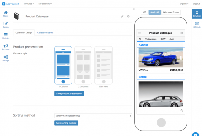 AppYourself, Pembuat Aplikasi Yang Sempat Populer Tahun 2011